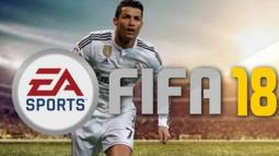 FIFA 18'in En Hızlı Futbolcuları!