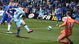 FIFA 18'in Videosu Görüldü!