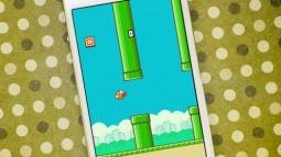 Flappy Bird, iOS 11 İle Tarihe Gömüldü!