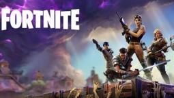Fortnite'ın Yeni Modu Bedava Olacak!