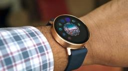 Fossil'in Misfit'i Vapor ile Apple Akıllı Saatlerine Kafa Tutacak!