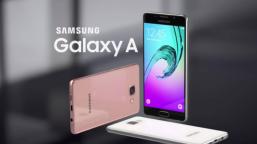 Galaxy A Serisinin Özellikleri ve Türkiye Fiyatı!