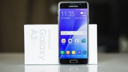 Galaxy A3 için Android Nougat Güncellemesi Geldi!