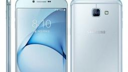 Galaxy A8'e Güncelleme Geliyor!