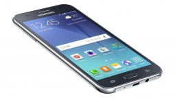 Galaxy J5 Yakında Gelecek!