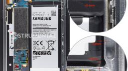 Galaxy Note 7'nin Patlama Sorunu Açıklandı!