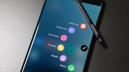 Galaxy Note 8, Qualcomm Snapdragon 836 İşlemci ile Geliyor!
