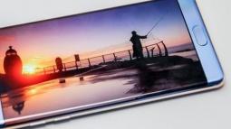 Galaxy Note 8'in İlk Görseli Sızdırıldı!