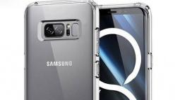 Galaxy Note 8'in Lansman Tarihi Açıklandı!