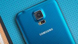 Galaxy S5'e Güncelleme Yayınlandı!