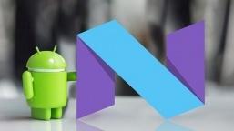 Galaxy S7 Edge ve Galaxy S7 Direk Olarak Android 7.1.1 Nougat Güncellemesi Alacak!