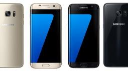 Galaxy S7 Elinde Patladı!