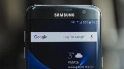 Galaxy S7 için yeni güncelleme yayınlandı