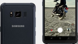 Galaxy S8 Active Resmen İlan Edildi!