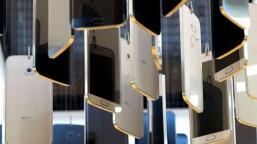 Galaxy S8 Çerçevesiz Ekranla Gelebilir!