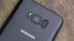 Galaxy S8'de Kamera Uygulaması Hızlı Başlatılacak Mı?