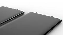 Galaxy S8'in Hedefi Büyük!