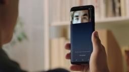 Galaxy S8'in İris Tarasıyıcısı Hacklendi!