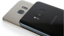 Galaxy S8'in Keşfedilmeyen Özelliği Sızdırıldı!