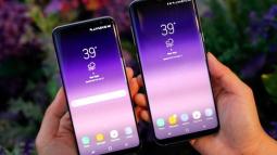 Galaxy S8'in Kırmızı Ekran Problemi Çözüm Buldu!