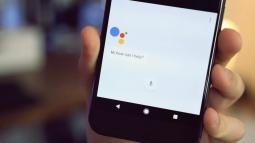 Google Asistanı, Siri'ye Rakip Olabilir!