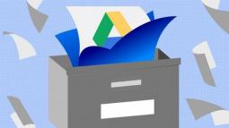 Google Drive İle Bilgisayarınızı Yedekleyebilirsiniz!