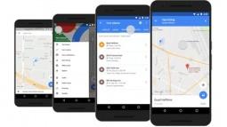 Google Haritaların Yepyeni Özelliği Geldi!
