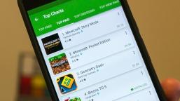 Google Play Store Güncelleniyor!