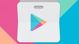 Google Play Store Simge Değişikliği Yaptı!