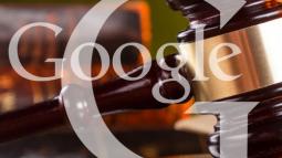 Google'a Cinsiyet Ayrımcılığı Davası Açıldı!