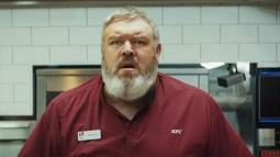 GoT'un Efsane Sahnesi Ti'ye Hodor'lu KFC Reklamı Yayınlandı!