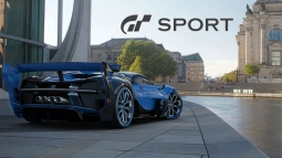 Gran Turismo Sport'un Fragmanı Yayınlandı!