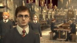 Harry Potter'ın Oyunu Geliyor!