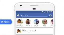Hikayeler Özelliği Facebook'a Geldi!