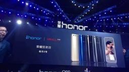 Honor 9'un Özellikleri Resmen Duyuruldu!