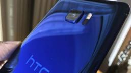 HTC U Ultra'nın Görselleri Sızdırıldı!