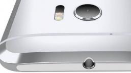 HTC'nin Gümüş Renkli Akıllı Telefonu Sızdırıldı!