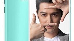 Huawei Honor 9'un Yeni Rengi Gözlerinizi Kamaştıracak!