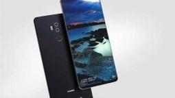 Huawei Mate 10 Pro'nun Teknik Özellikleri Sızdırıldı!