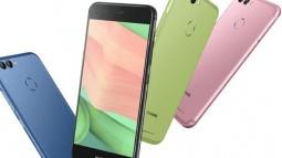 Huawei Nova 2 ve Nova 2 Plus'ın Tanıtımı Gerçekleşti!