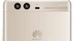 Huawei P10 Lite'ın Özellikleri Sızdırıldı!