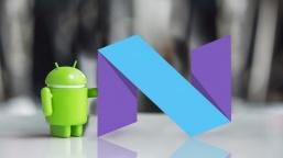 Huawei'nin Android 7.0 Nougat Güncellemesi Alan Telefonları!