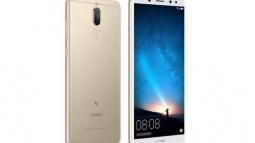 Huawei'nin Dört Kameralı Telefonu Resmen Tanıtıldı!