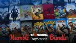 Humble Bundle'dan PS4 Bundle Geliyor!
