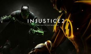 Injustice 2'den Yepyeni Oynama Videosu!
