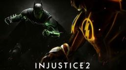 Injustice 2'nin Fragmanı Çıktı!