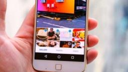 Instagram Snapchat'e Açık Ara Fark Attı!