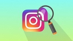 Instagram'da Ekran Görüntüsü Alırken Dikkat Edin!