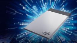 Intel, Kart Büyüklüğünde Bilgisayar ile Gelecek!