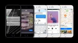 iOS 10.2 Beta 6 Sürümü Yayınlandı!